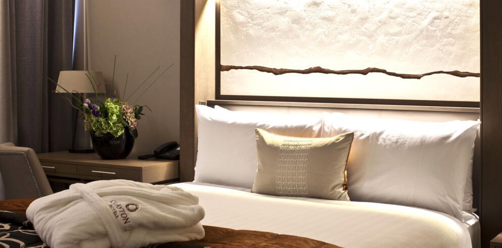 Clayton Hotel Chiswick 12911