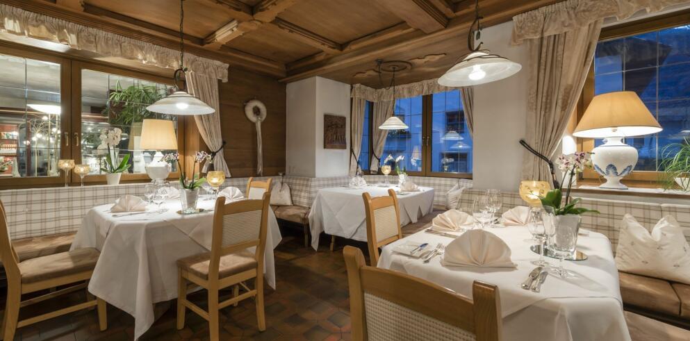 Romantik Hotel Stafler 12943