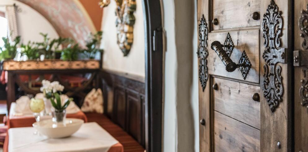 Romantik Hotel Stafler 12944