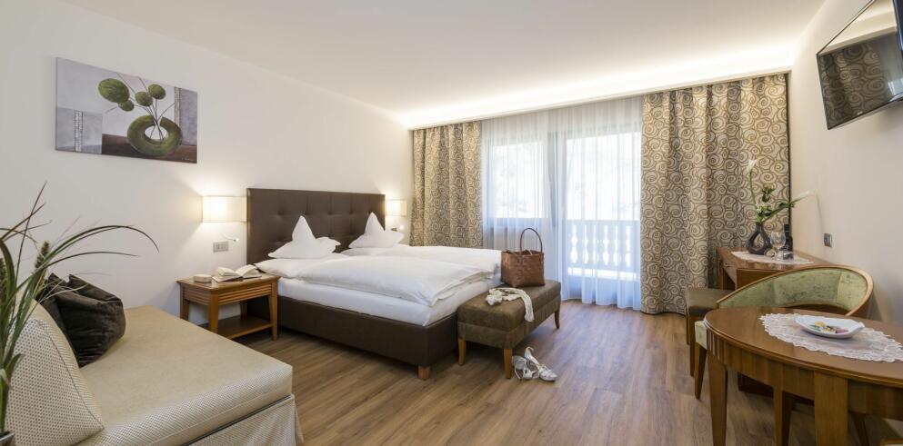 Romantik Hotel Stafler 12947
