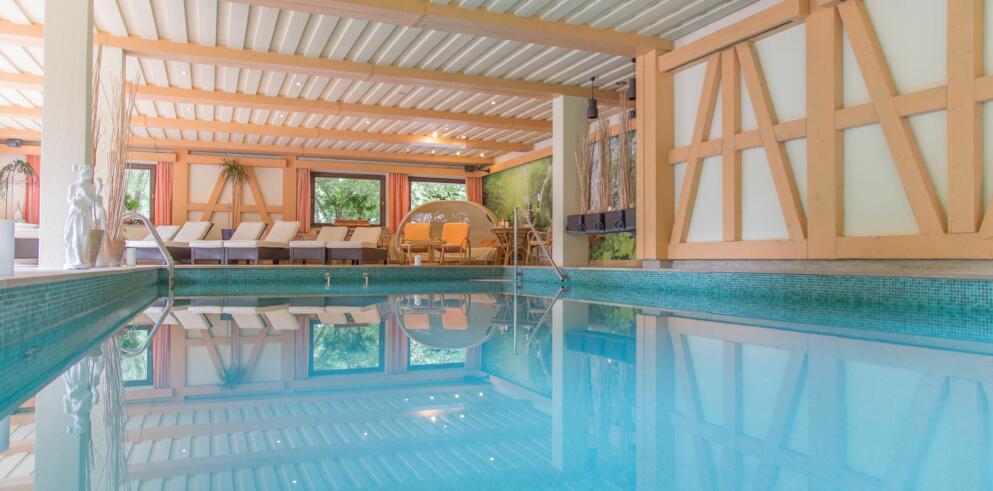 Romantik Hotel Stafler 12948