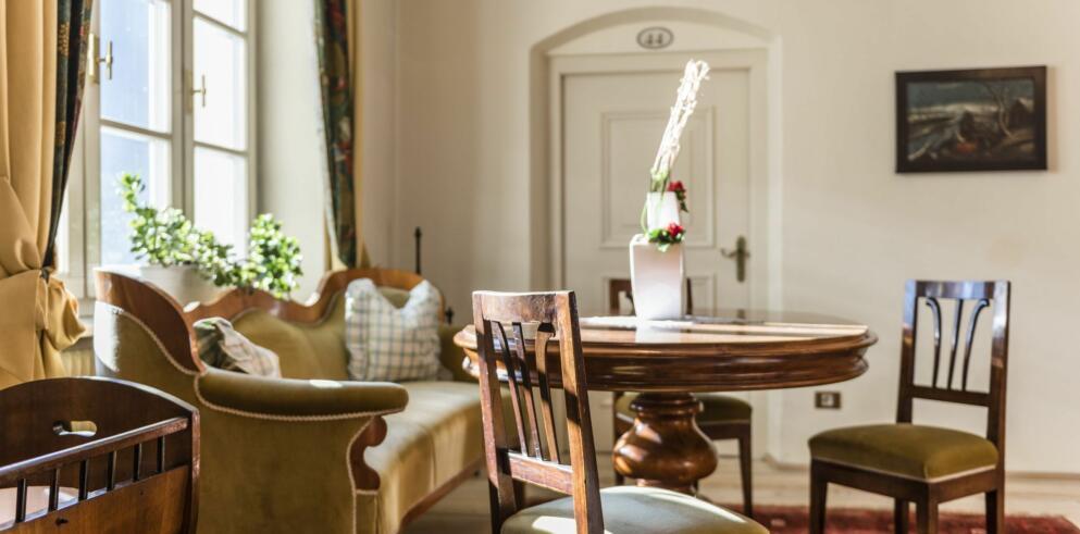 Romantik Hotel Stafler 12950