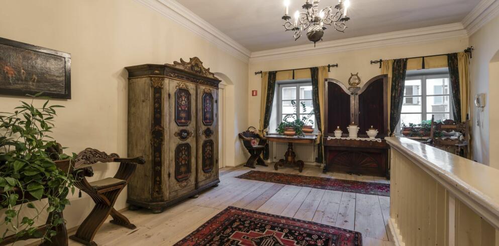 Romantik Hotel Stafler 12951