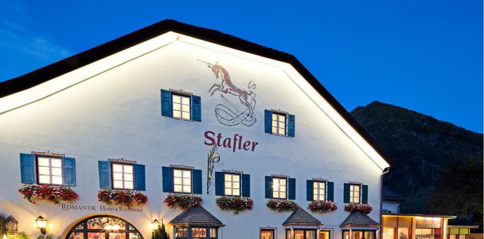 Romantik Hotel Stafler 12953