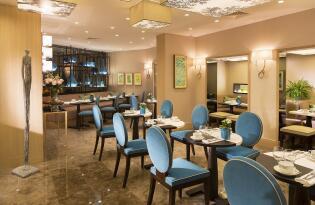 4* Hotel Balmoral Paris