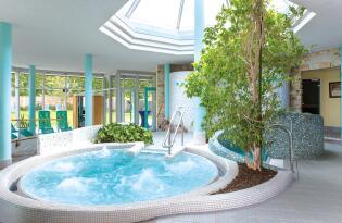 4* Victor's Residenz-Hotel Teistungenburg