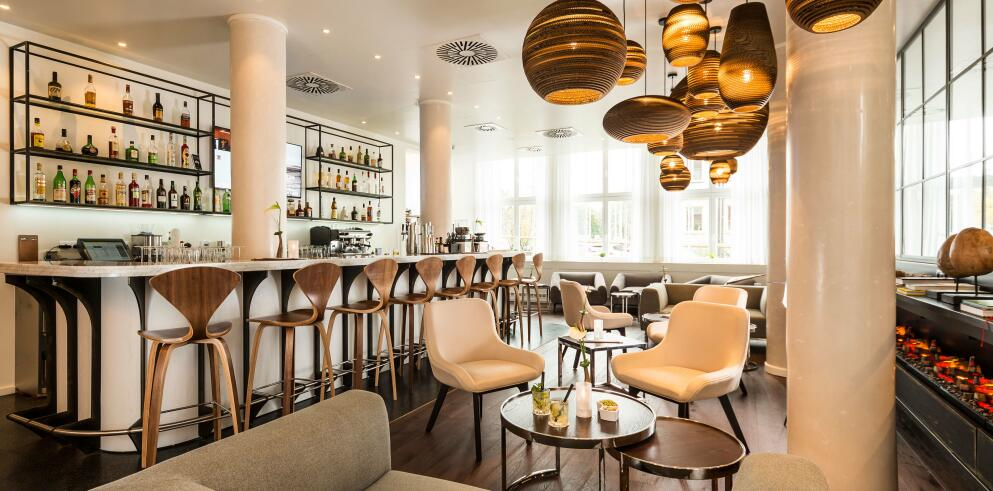 Holiday Inn Dresden – Am Zwinger 13080