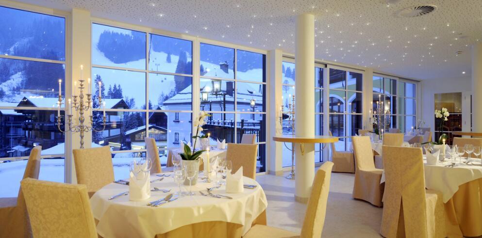 Hotel Saalbacher Hof 13106