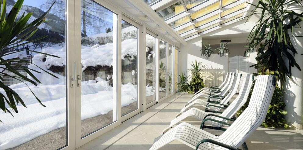 Hotel Saalbacher Hof 13107