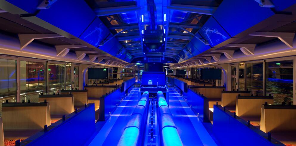 Städtereise Paris mit Bootstour 13114