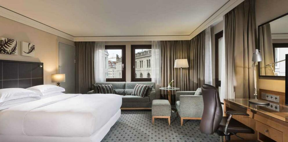 Hilton Dresden 13148