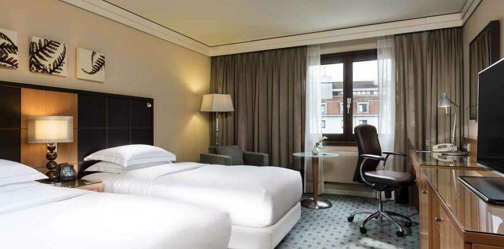 Hilton Dresden 13155