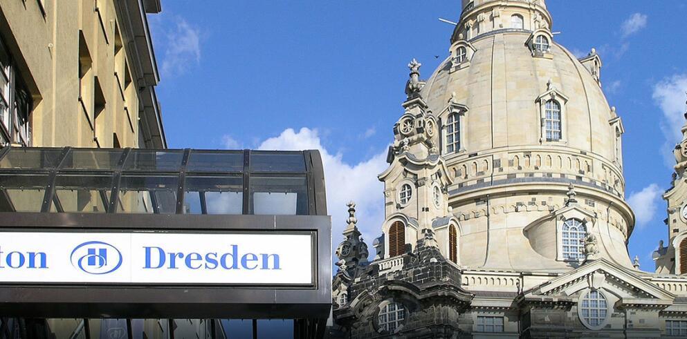 Hilton Dresden 13156