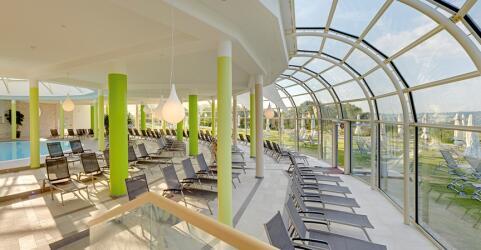 Fürstenhof Quellness- und Golfhotel 1