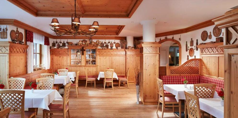 Das Alpenhaus Kaprun 1322