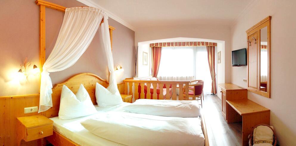 Granpanorama Hotel StephansHof 13233