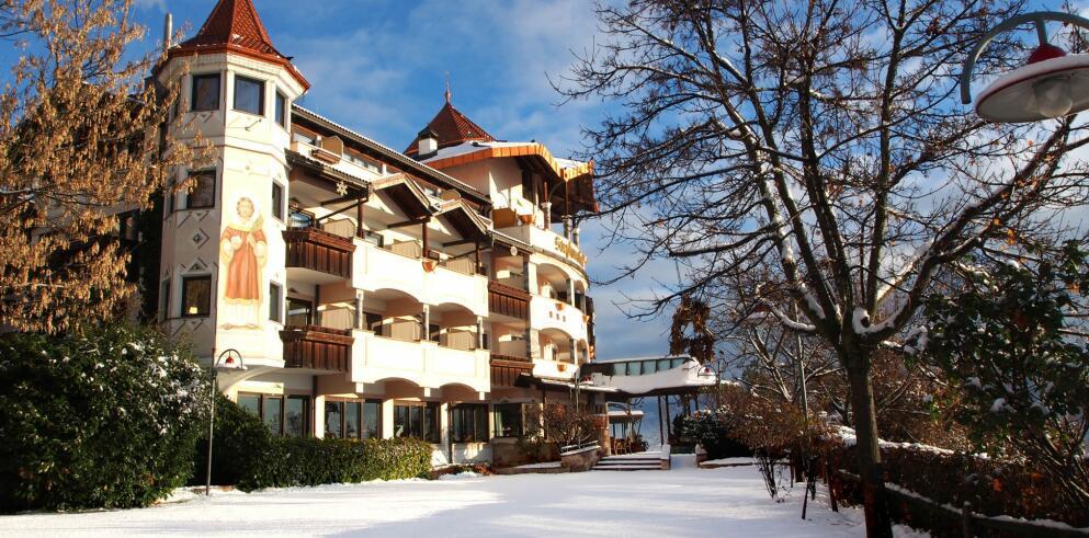 Granpanorama Hotel StephansHof 13239