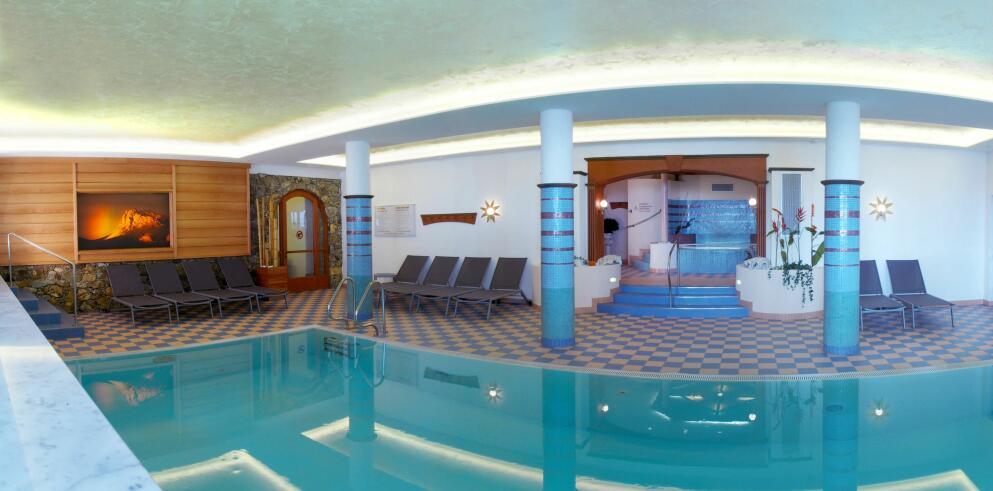 Granpanorama Hotel StephansHof 13243