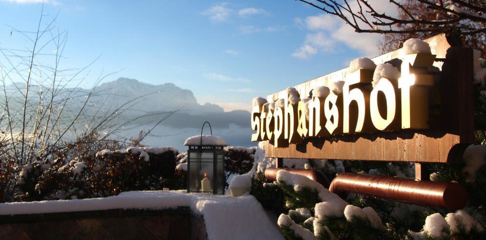Granpanorama Hotel StephansHof 13246
