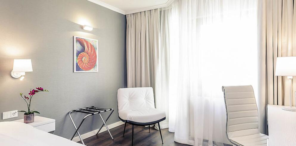 Mercure Raphael Hotel Vienna 13277