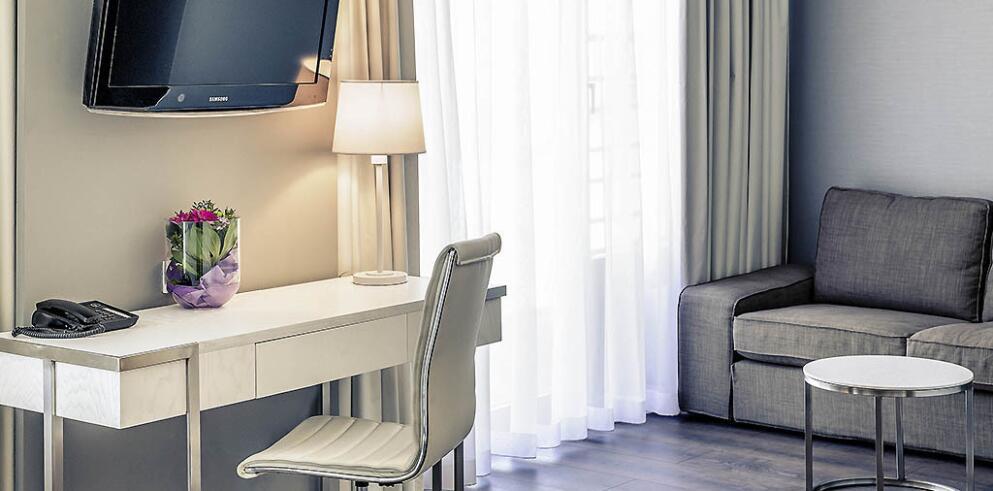 Mercure Raphael Hotel Vienna 13280