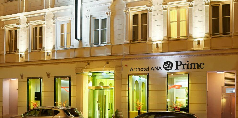Arthotel ANA Prime 13284