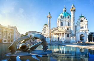 Willkommen in Wien! Edles Design & moderne Eleganz im neuen City Hotel