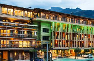 Puristisch, exklusiv und luxuriös - Traumhafter Winterurlaub in Tirol