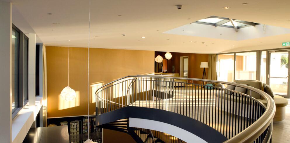SEETELHOTEL Kaiserstrand Beachhotel 13315