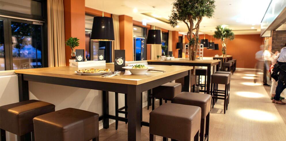 SEETELHOTEL Kaiserstrand Beachhotel 13320