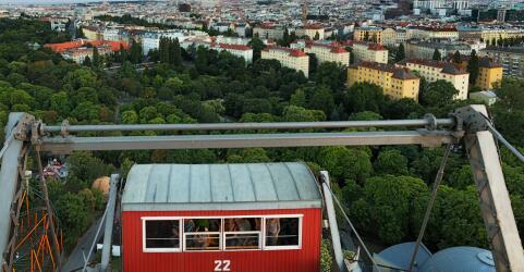 Städtereise nach Wien inkl. Wiener Riesenrad 6