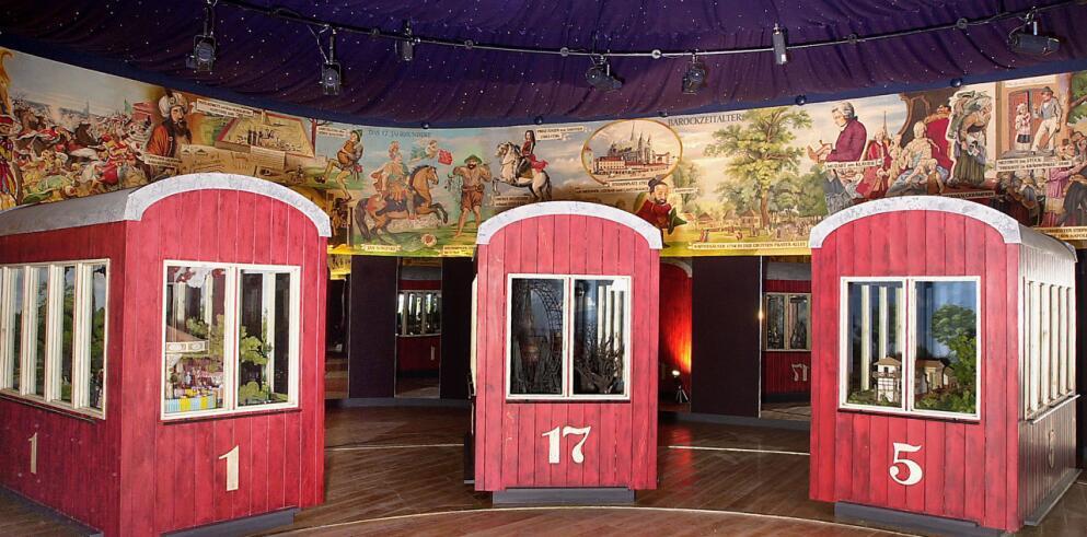 Städtereise nach Wien inkl. Wiener Riesenrad 13397