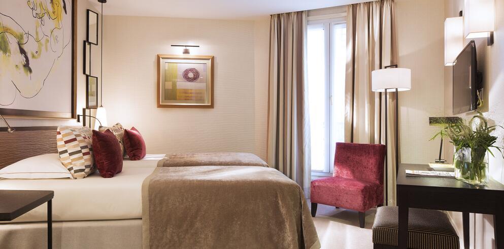 Hotel Balmoral 134