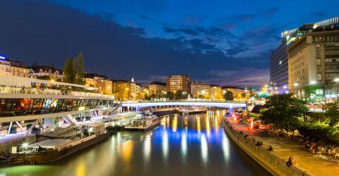 Städtereise nach Wien inkl. Wiener Riesenrad 8