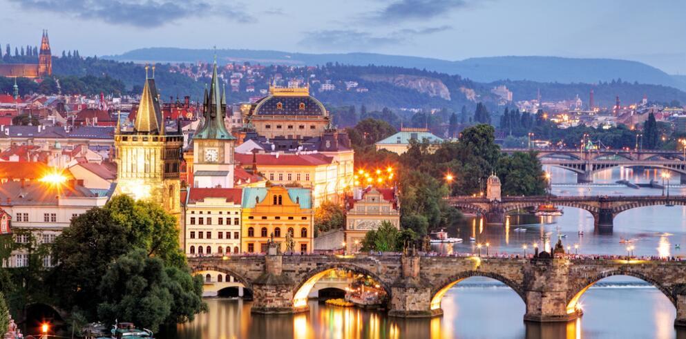 Occidental Praha Five 13411
