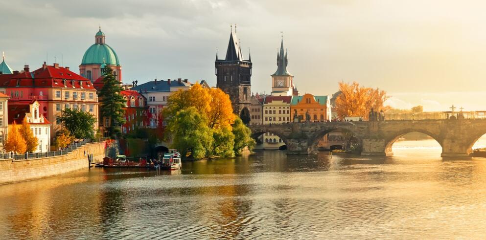 Occidental Praha Five 13412