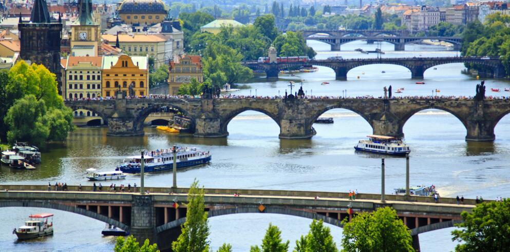 Occidental Praha 13415