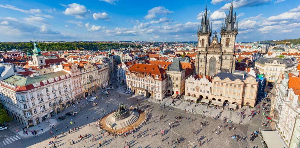Occidental Praha 13416