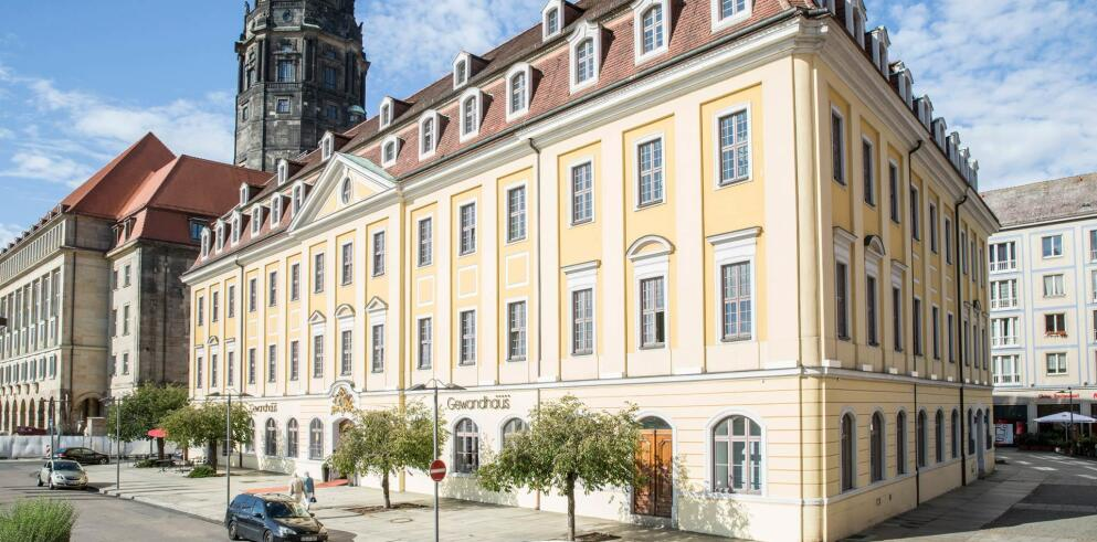 Gewandhaus Dresden 13434
