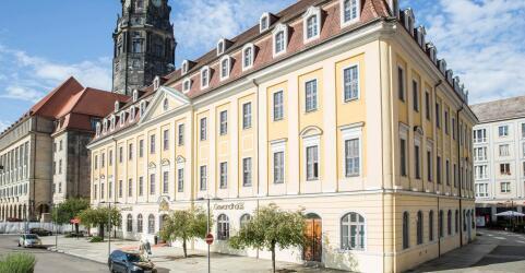 Gewandhaus Dresden