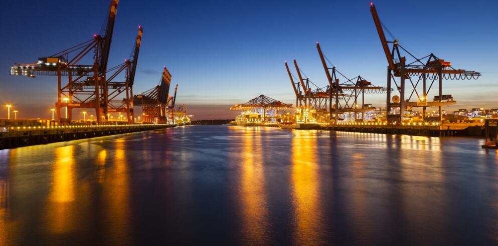 Städtereise Hamburg mit Hafenrundfahrt 13468