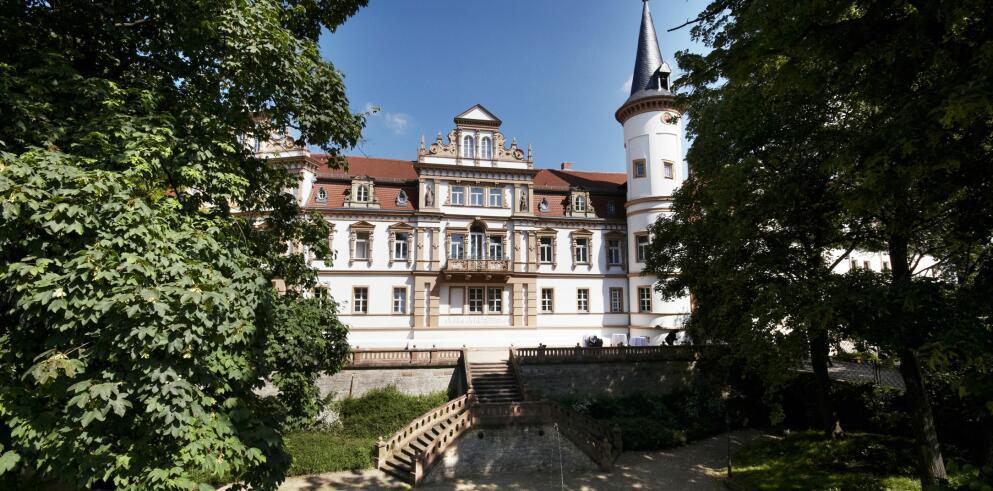 Schlosshotel Schkopau 13489