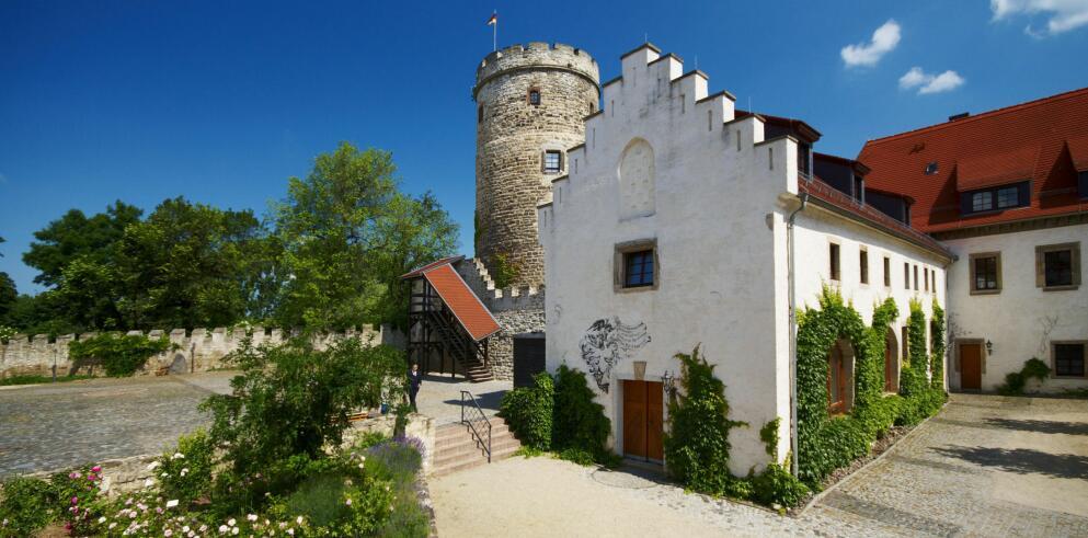 Schlosshotel Schkopau 13493