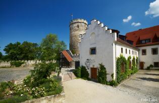 4* Schlosshotel Schkopau