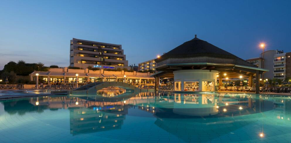 Savoy Beach Hotel & Thermal SPA 13540