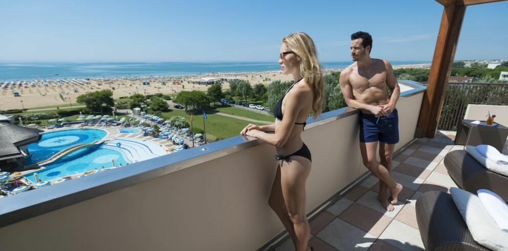 Savoy Beach Hotel & Thermal SPA 13544