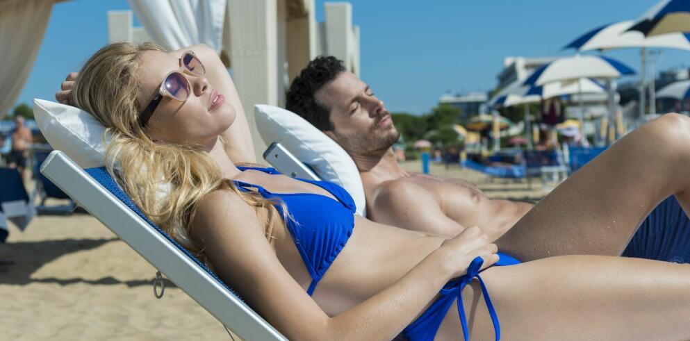 Savoy Beach Hotel & Thermal SPA 13545