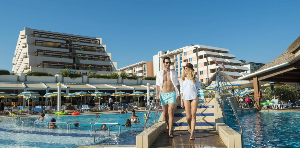 Savoy Beach Hotel & Thermal SPA 13547