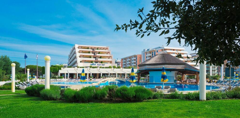 Savoy Beach Hotel & Thermal SPA 13549