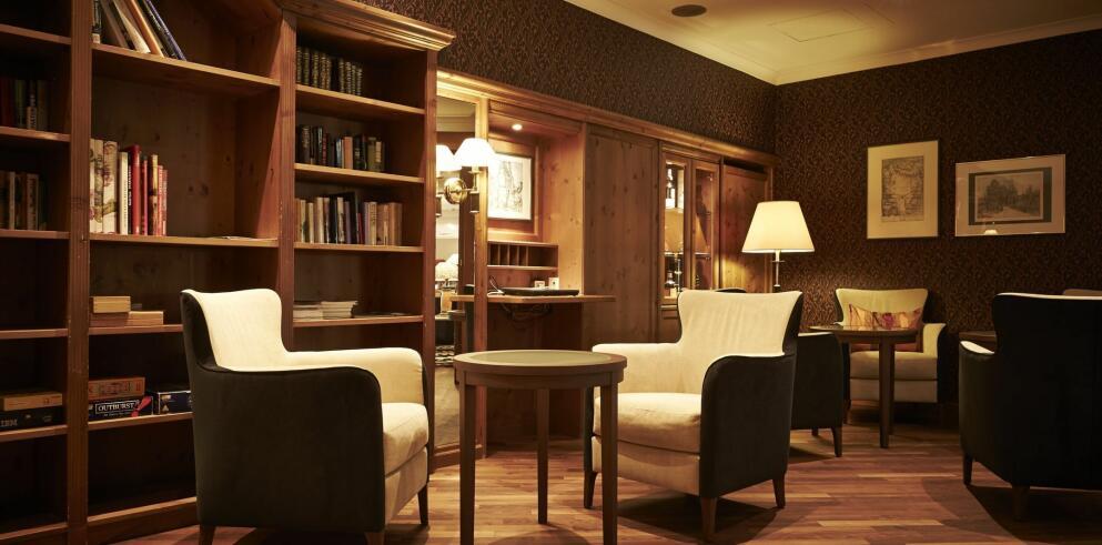 Steigenberger Hotel and Spa Krems 13557